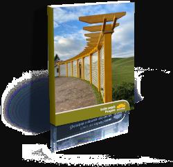 Katalog pergol ogrodowo-parkowych